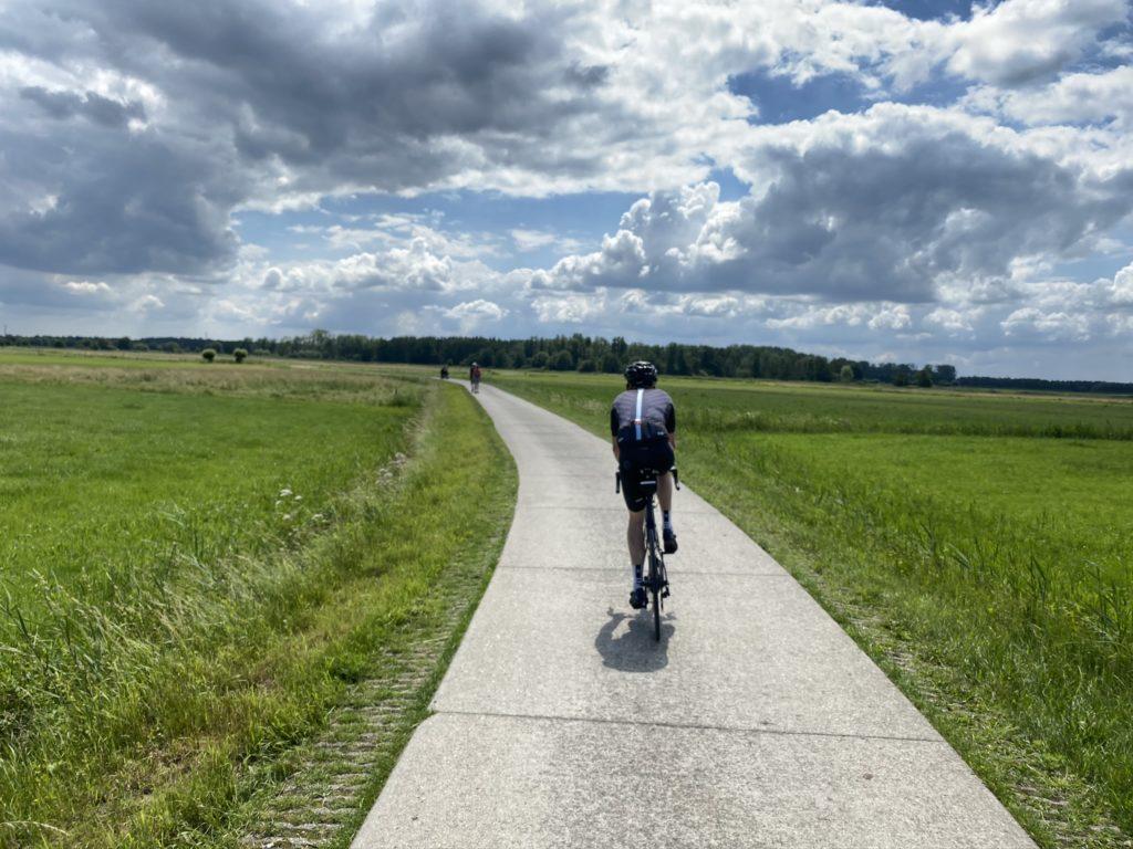 Longest Day 341 kilometer